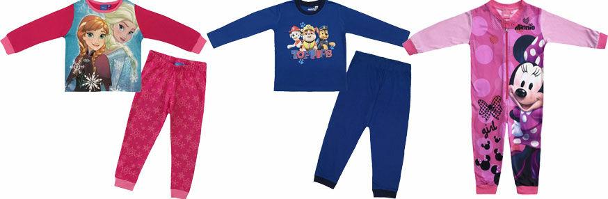 gyerek-pizsama-disney