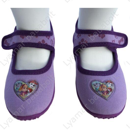 Gyerek benti cipő, Mancs őrjárat, Skye