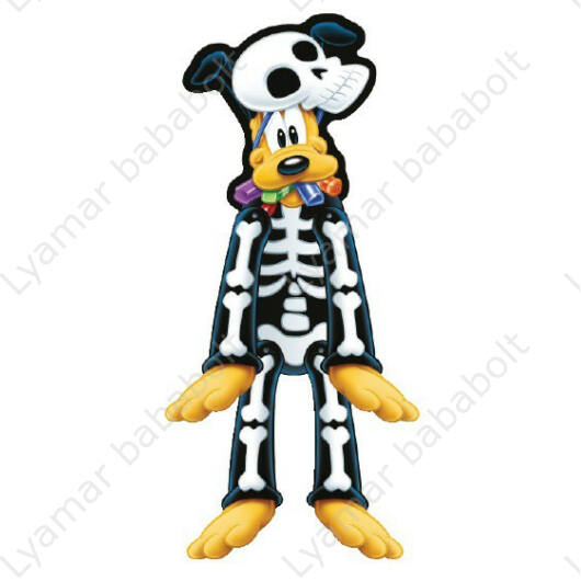 dekoracio-disney-mickey-halloween