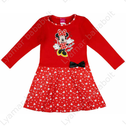 disney-minnie-alkalmi-gyerek-ruha