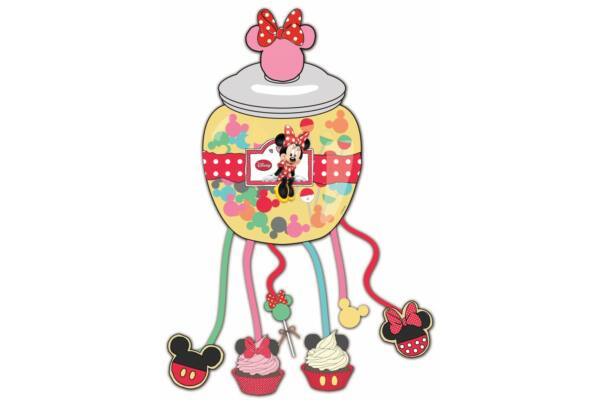 Pinata játék Disney Minnie