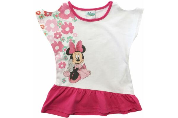 Gyerek ruha, tunika Disney Minnie (Méret: 74-104)