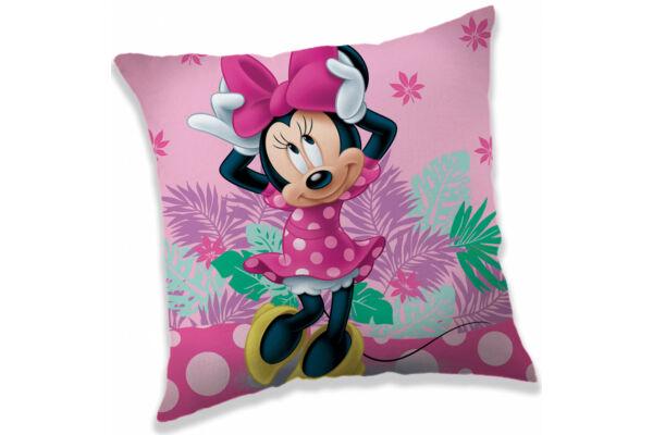 Párna, díszpárna Disney Minnie (Méret: 40X40 cm)