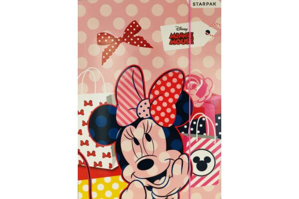 Gumis mappa, A/4, Disney Minnie