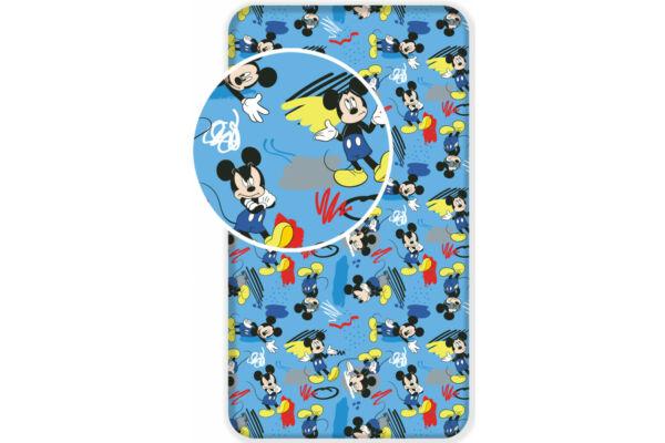 Gumis lepedő, Disney Mickey 90×200 cm