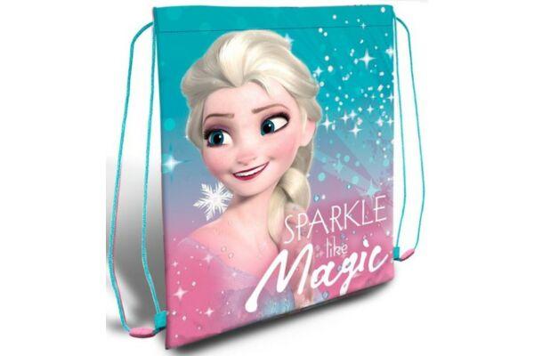 Hátizsákos tornazsák, Disney Frozen, Jégvarázs