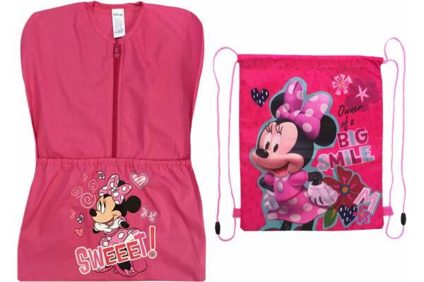 Disney Minnie csomag oviszsákkal és tornazsákkal