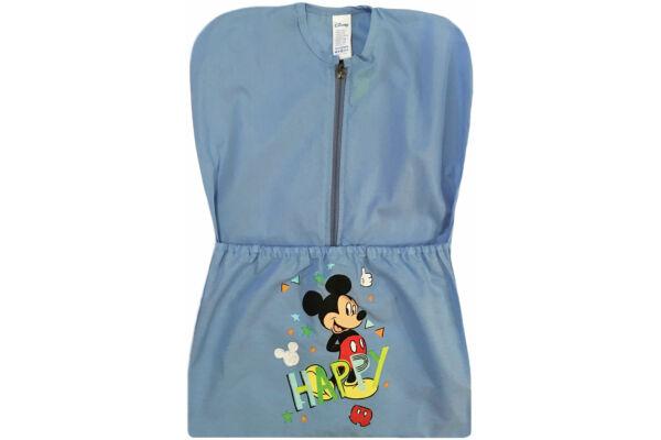 Cipzáros oviszsák, zsebes, vállfára akasztható Disney Mickey Mouse