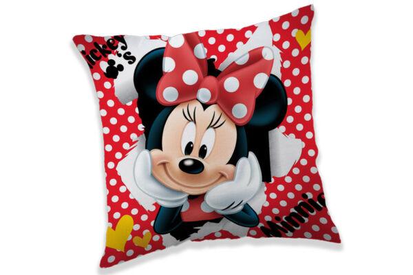 Mesepárna, Disney Minnie (Méret: 40X40 cm)