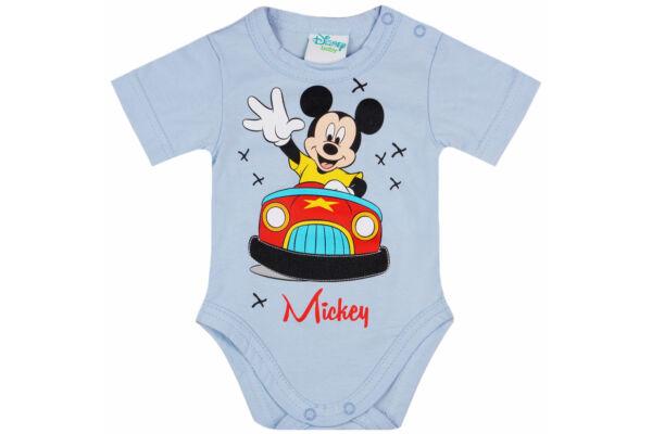 Baba body, kombidressz, rövid ujjú, Disney Mickey