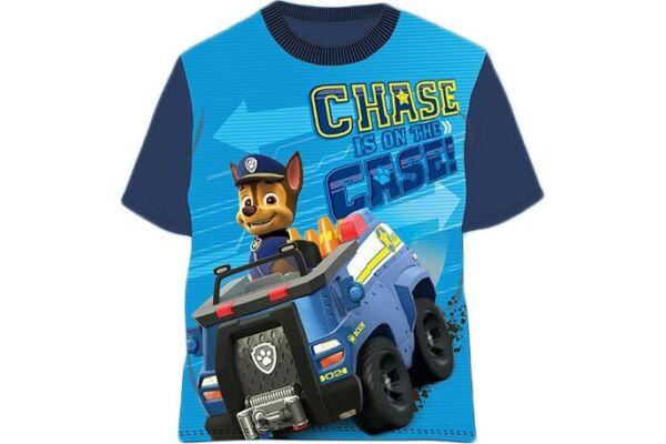 Gyerek póló, felső Mancs őrjárat, Chase